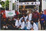 2011年10月9日ハワイお神輿大江戸睦 015