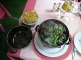 ベルギー料理3