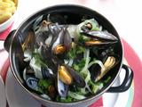 ベルギー料理2