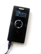 MPIO MP3メモリープレーヤー FY800-2GB
