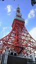 2016_10_27 東京タワー下