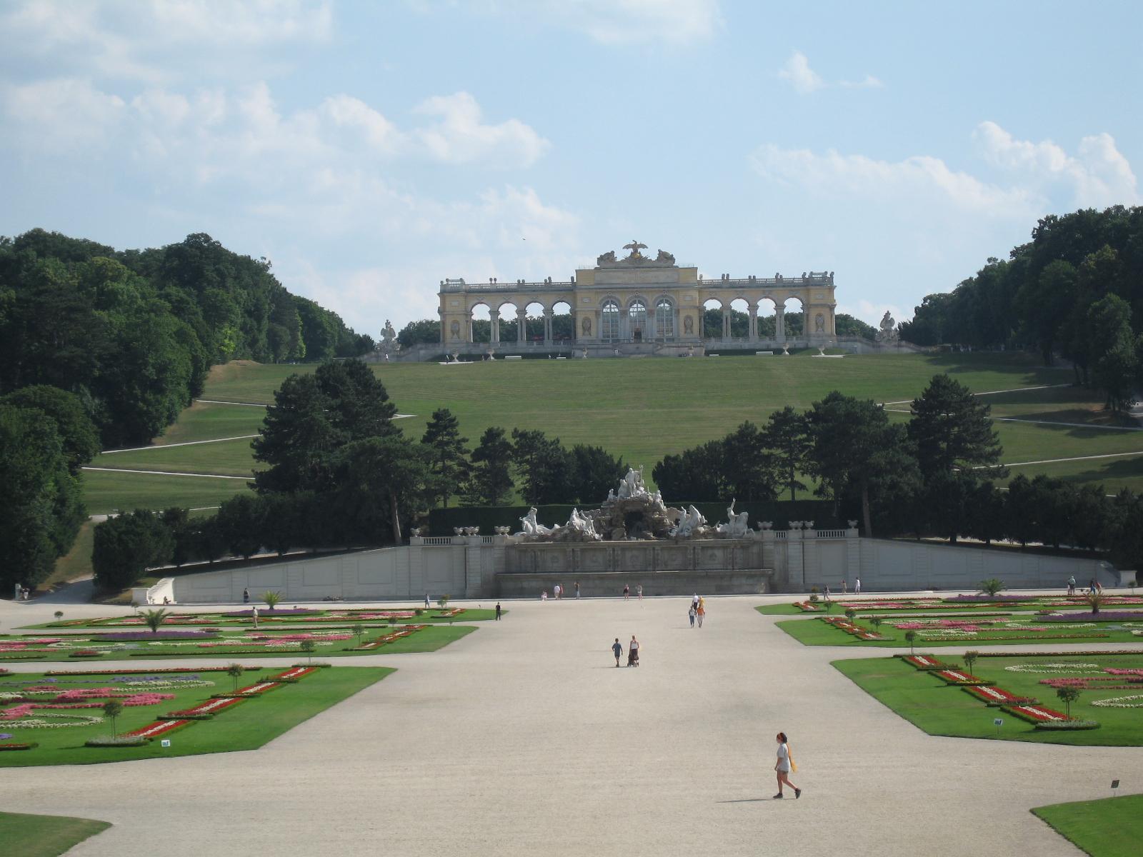 シェーンブルン宮殿の画像 p1_26