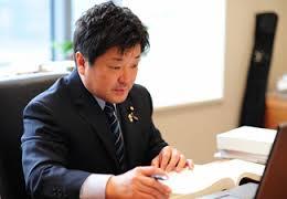 次世代の党・桜内文城議員