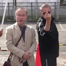 有田ヨシフとシバキ隊