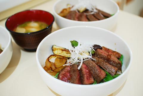 1029_ステーキ丼