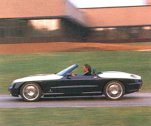 1996 Honda Argento Vivo Pininfarina_06