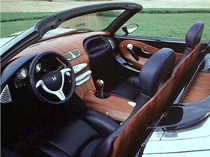 1995-Pininfarina-Honda-Argento-Vivo-Interior-02