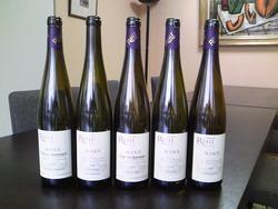 1201アルザスワイン