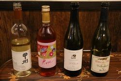 2016新年会(ワイン)
