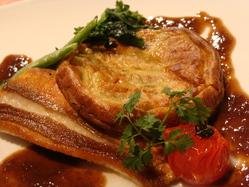 2010念4月魚料理
