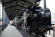 鉄道記念館 電車2
