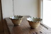 豆鉢 輪花