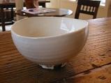 鈴木さん楕円鉢
