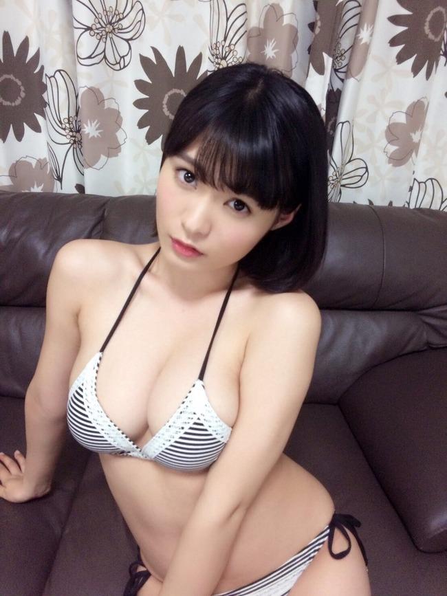 星名美津紀 Hカップ Twitter (23)