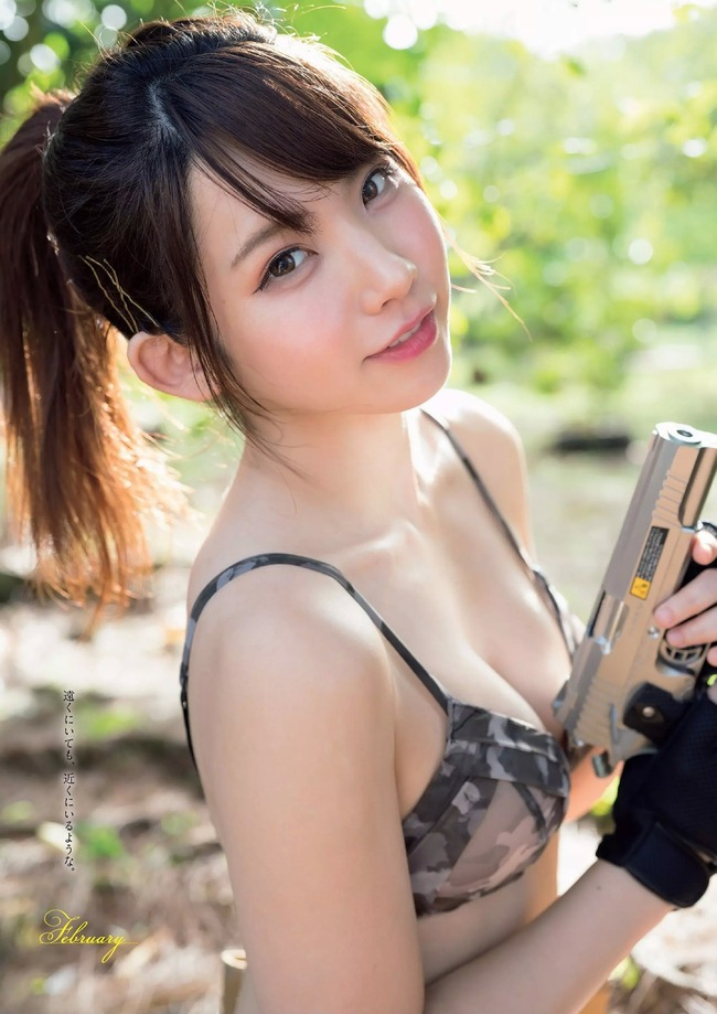 えなこ グラビア (3)