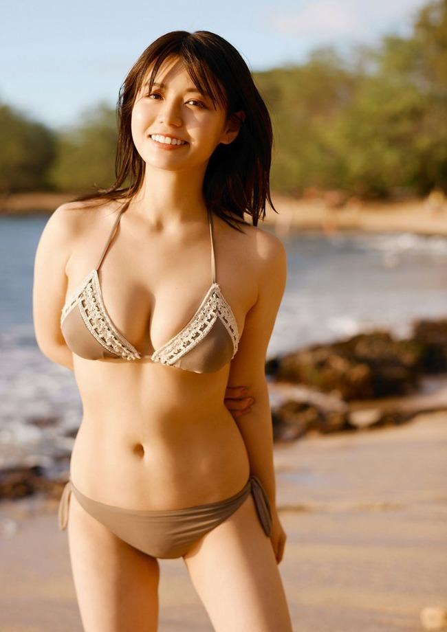 井口綾子 かわいい グラビア画像 (40)