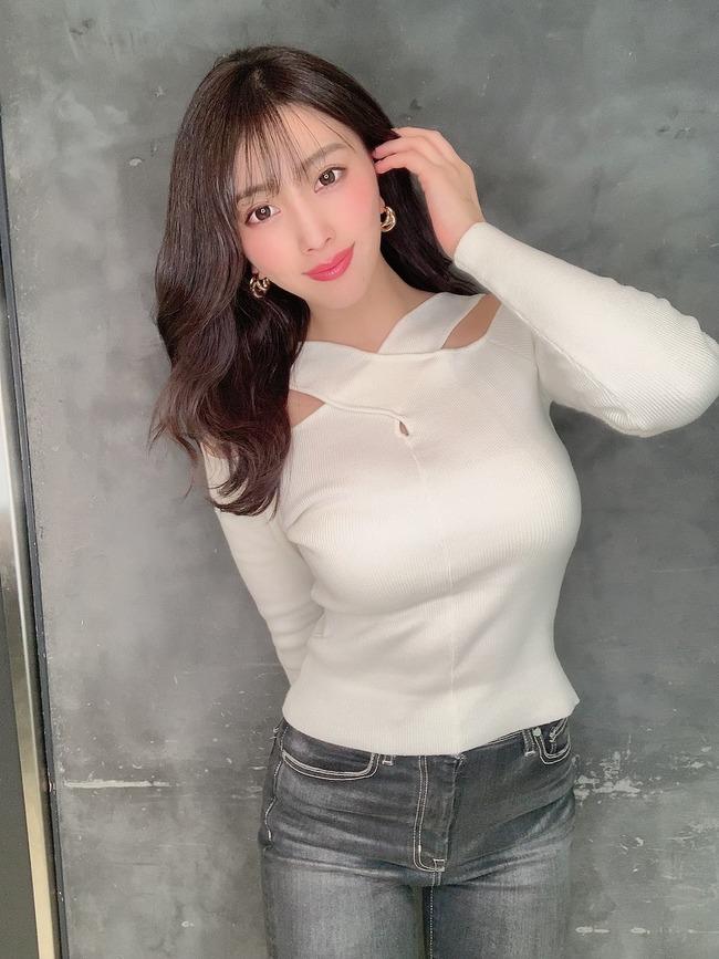 森咲智美 エロ Twitter (3)