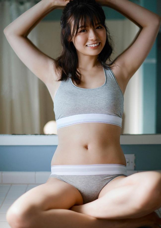 井口綾子 かわいい グラビア画像 (45)