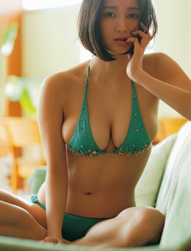 出口亜梨沙 グラビア (32)