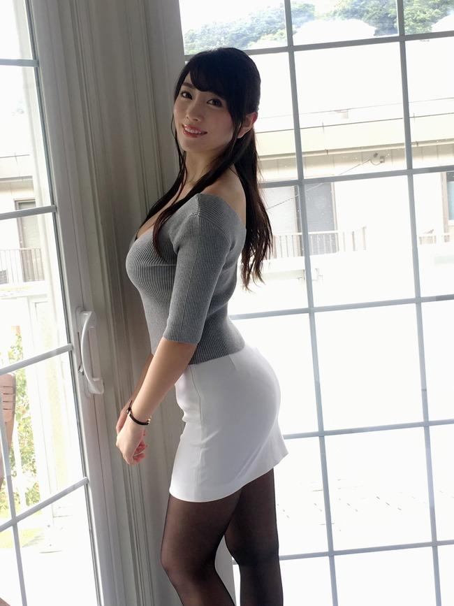 森咲智美 エロ Twitter (4)