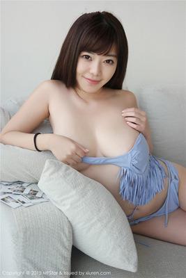 ,刘飞儿Faye (5)