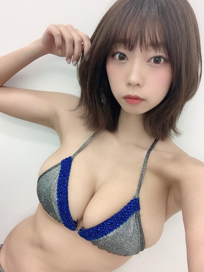 青山ひかる Iカップ エロ画像 (4)