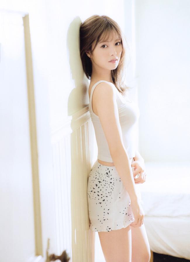 白石麻衣 かわいい グラビア画像 (6)