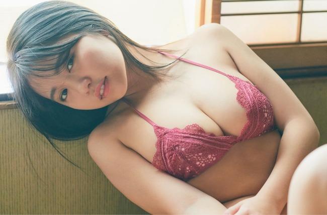 大原優乃 グラビア (11)