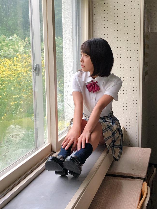 寺本莉緒 Gカップ Twitter (14)