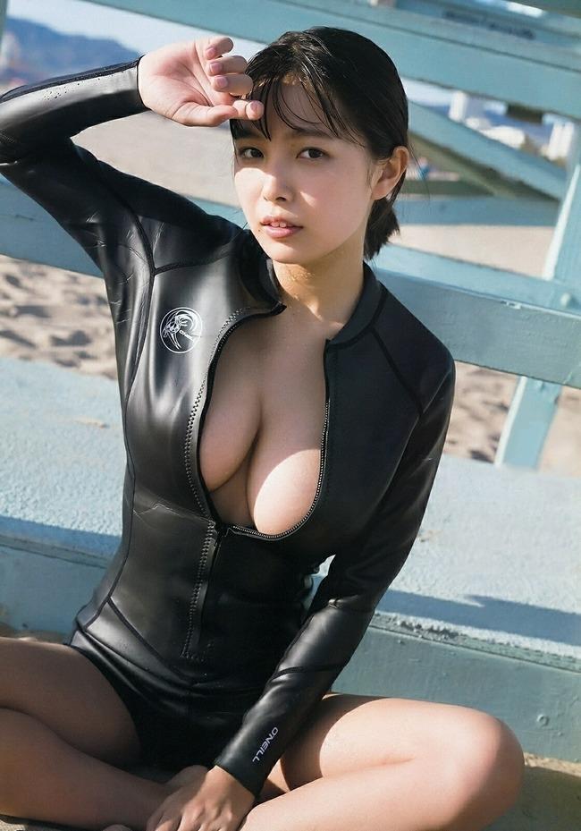 寺本莉緒 グラビア (21)