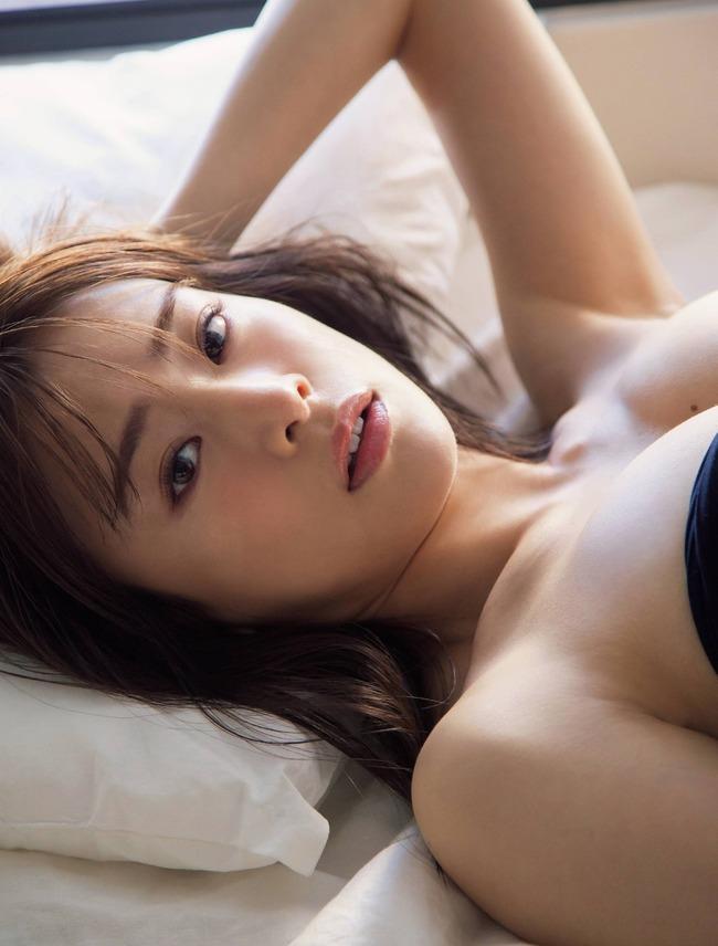 福岡みなみ 美人 グラビア画像 (8)