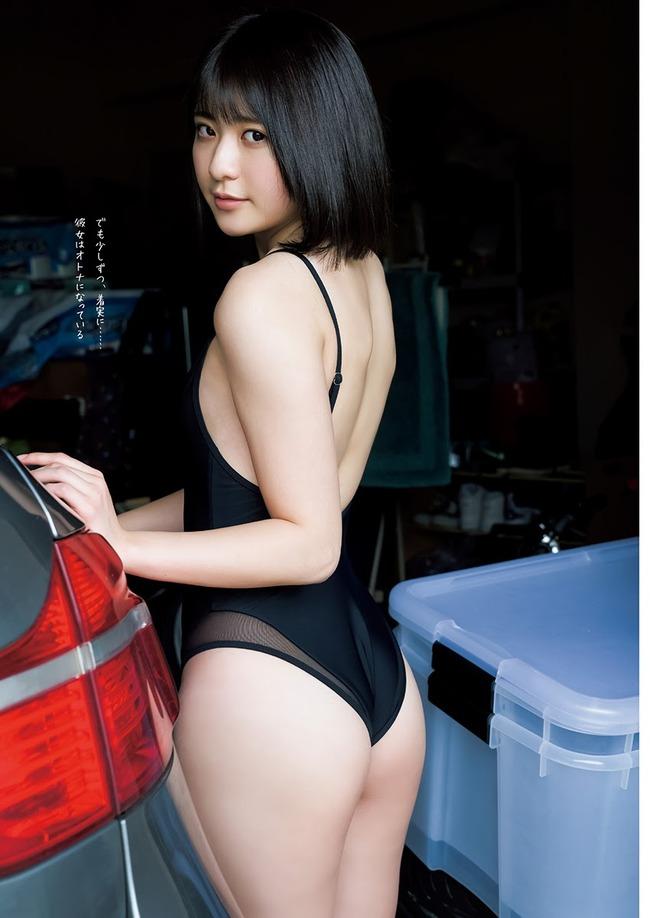山田南実 グラビア (28)