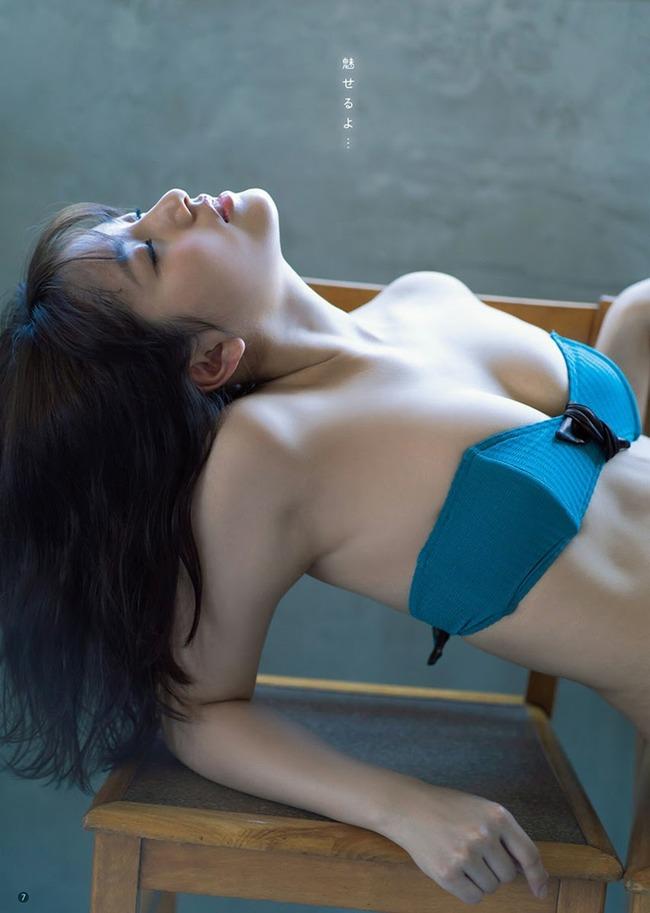 大和田南那 かわいい グラビア (21)