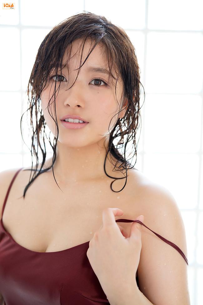 大和田南那 グラビア (32)