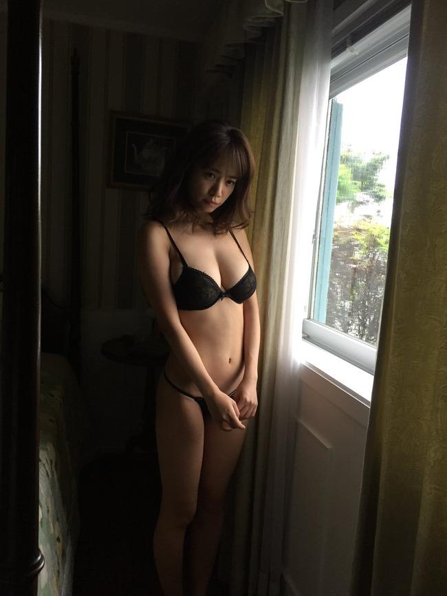 菜乃花 グラビア (2)