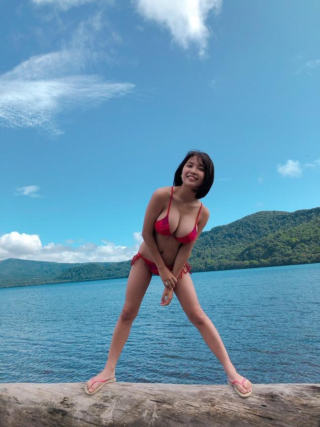 寺本莉緒 Gカップ Twitter (18)
