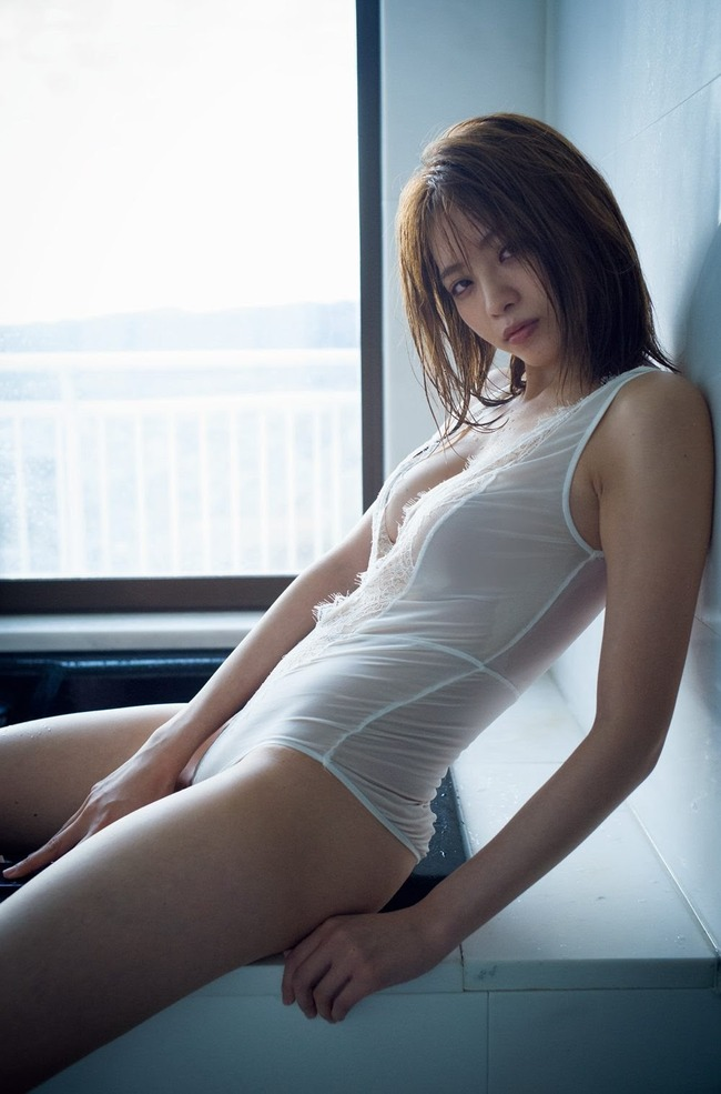 早瀬あや グラビア (27)