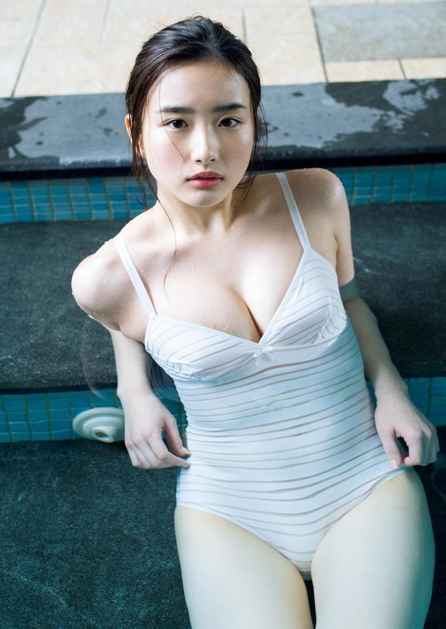 安倍乙 グラビア (15)