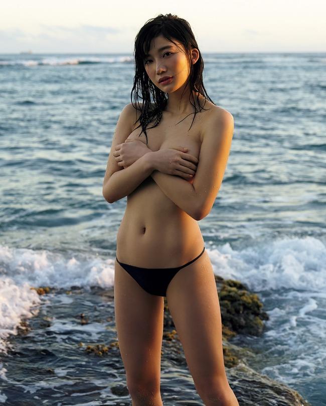 小倉優香 Gカップ グラビア (15)
