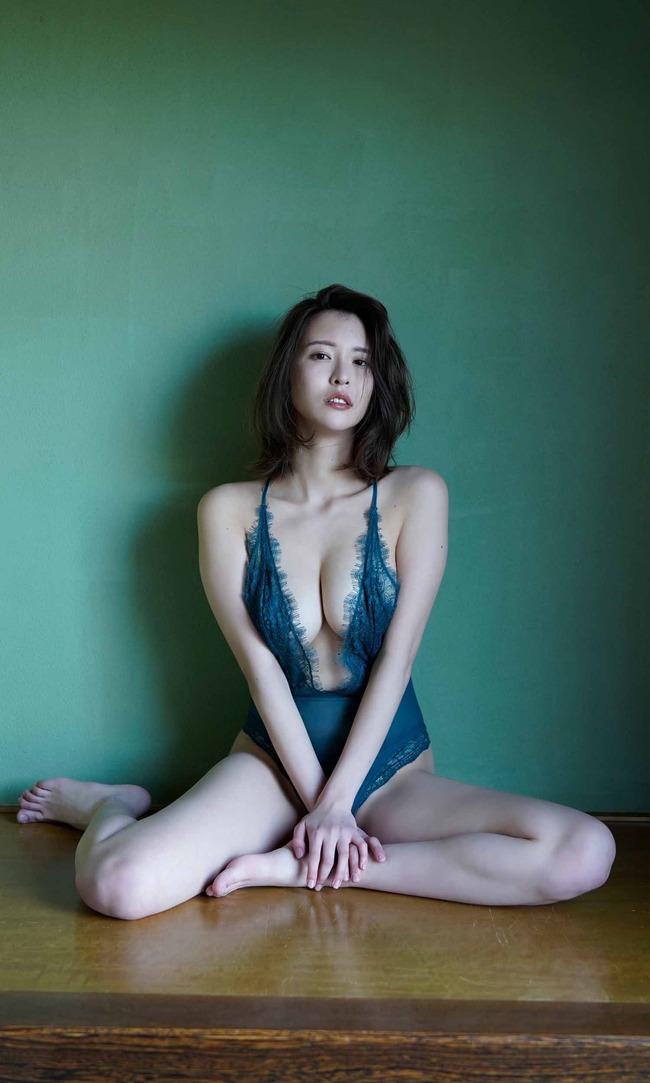グラビア 奈月セナ (33)