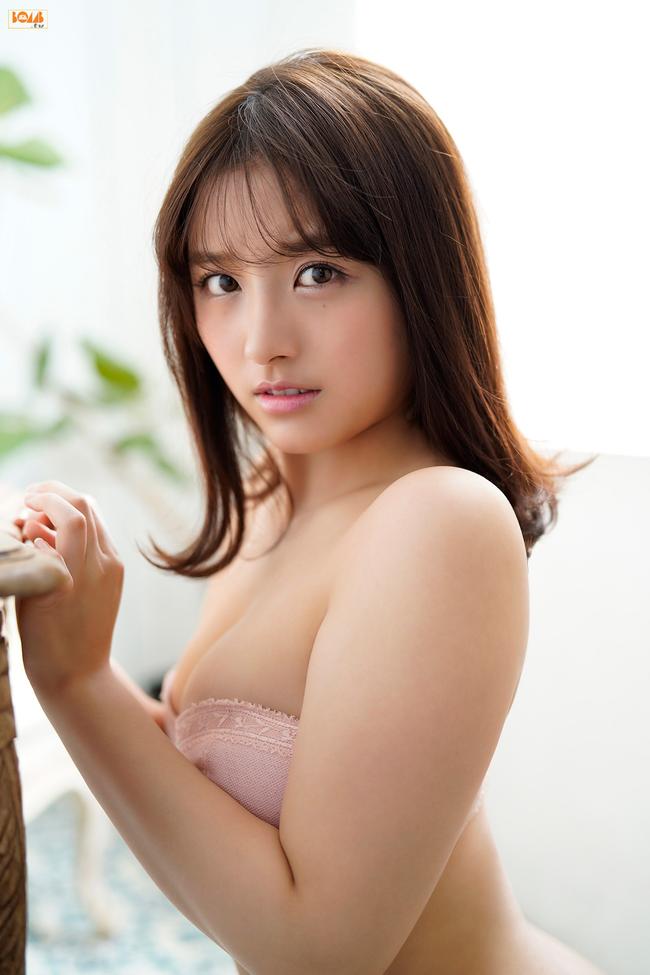 大和田南那 グラビア (21)