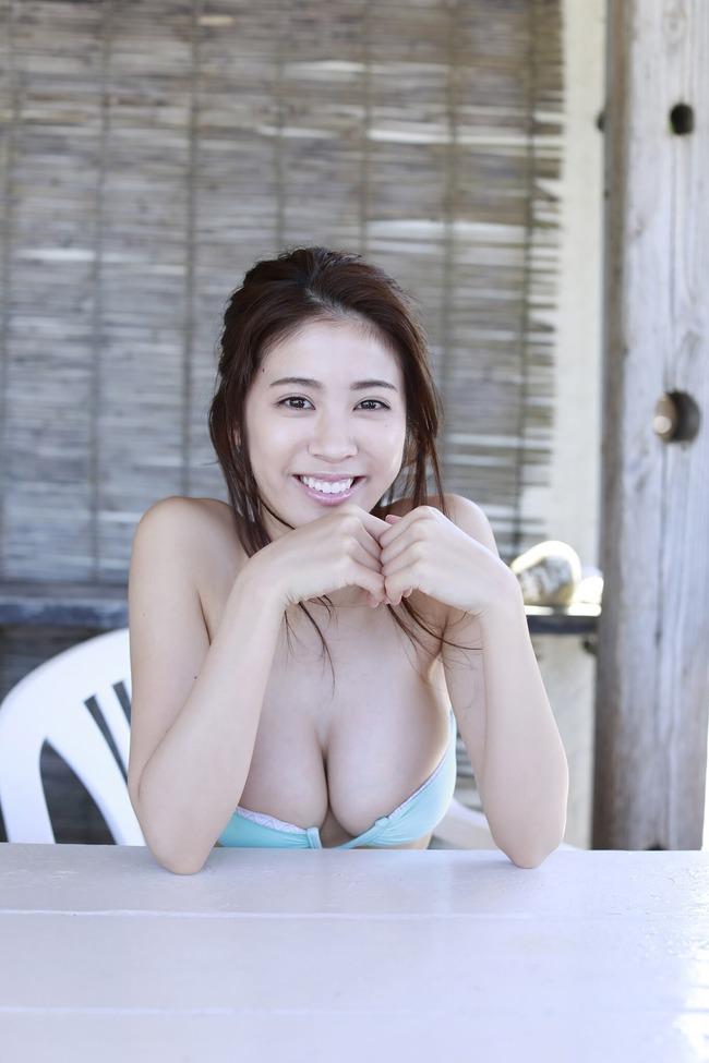 澤北るな グラビア (20)