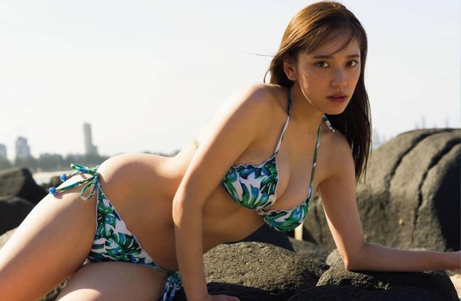 都丸紗也華 グラビア (31)