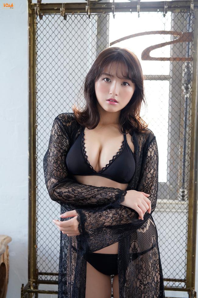 大和田南那 グラビア (28)