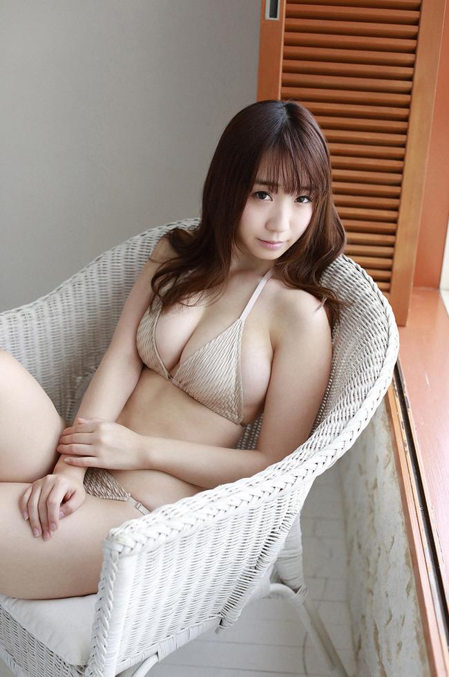 伊織もえ Hカップ グラビア (21)