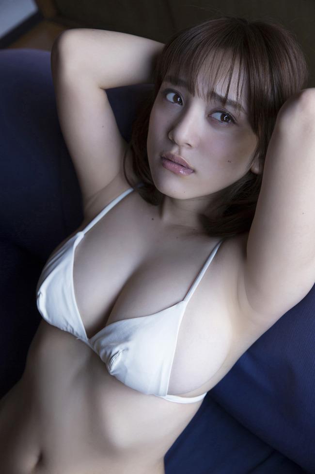 都丸紗也華 巨乳 グラビア画像 (28)
