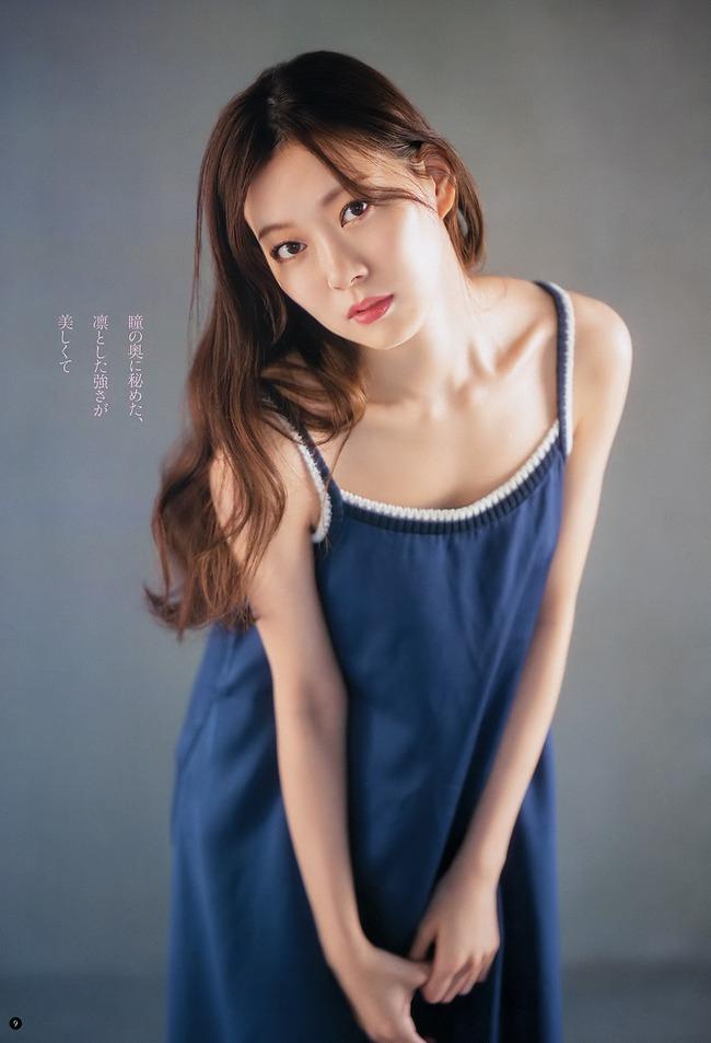 渡辺美優紀 美人 グラビア画像 (15)
