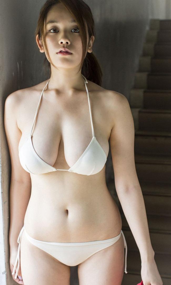 筧美和子 垂れ乳 エロい (39)