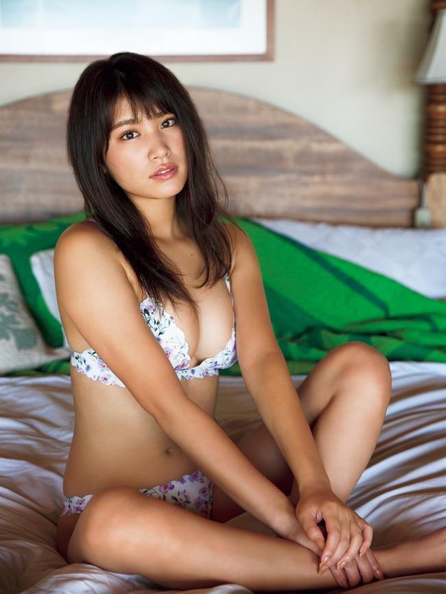 久松郁実 グラビア (24)