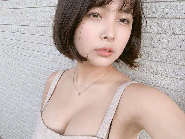 寺本莉緒 Gカップ Twitter (3)